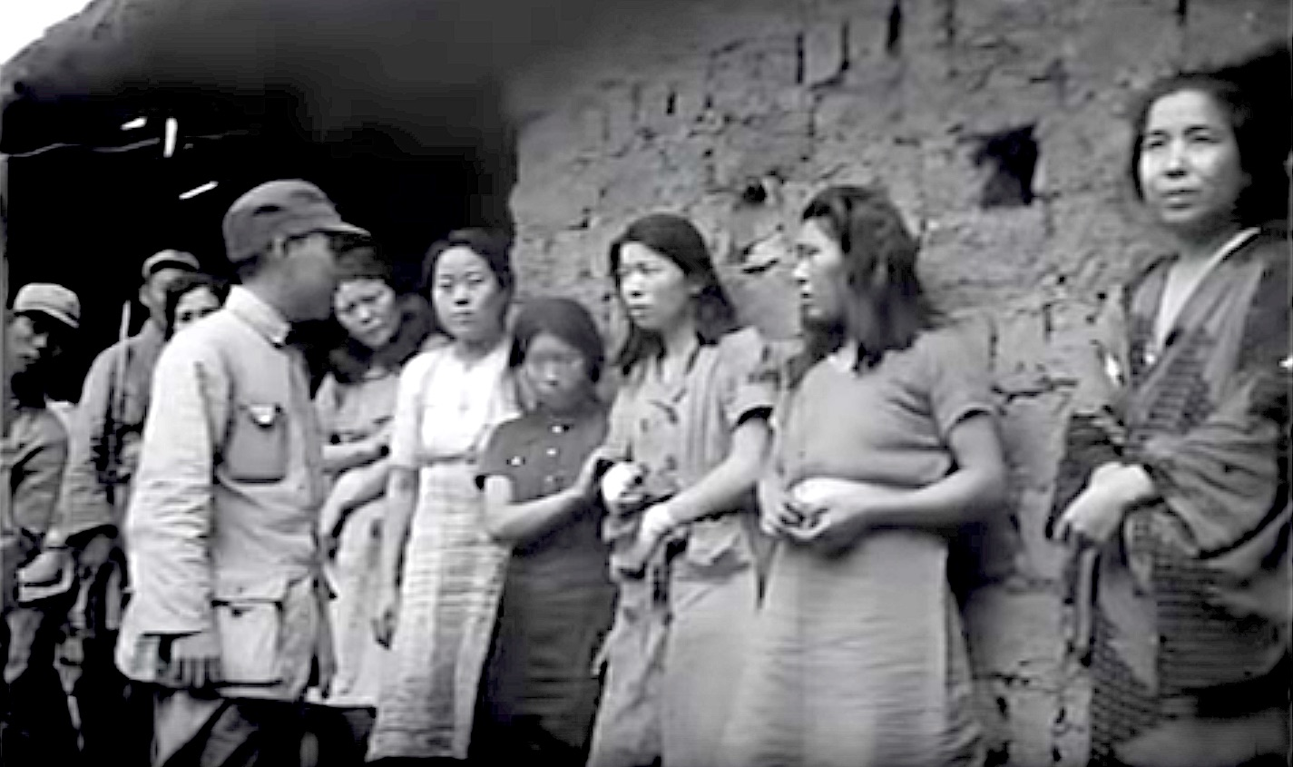Seeking Justice—Or at Least the Truth—for Comfort Women